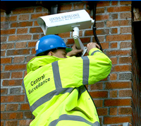 Central Surveillance Ltd CCTV Systems