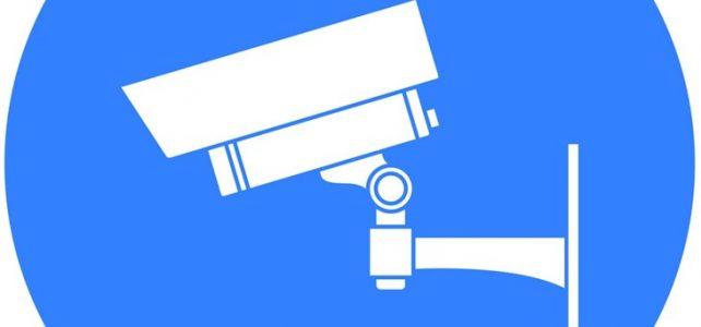 CCTV Laois